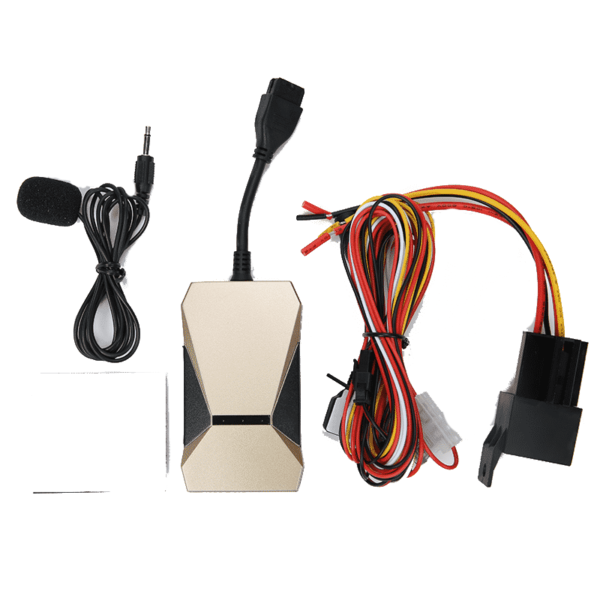 rope hot selling gps tracker m588