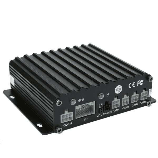 3g 4g DVR tracker