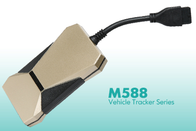 hot selling gps tracker m588