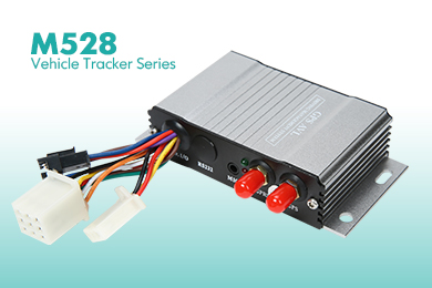 m528 vehicle tracker