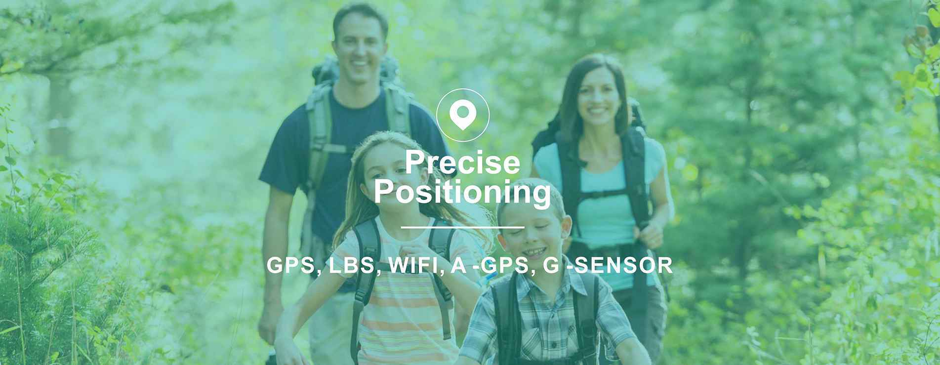 gps lbs wifi agps gsensor position