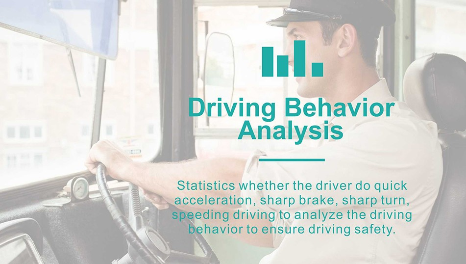 driving behavior analysis