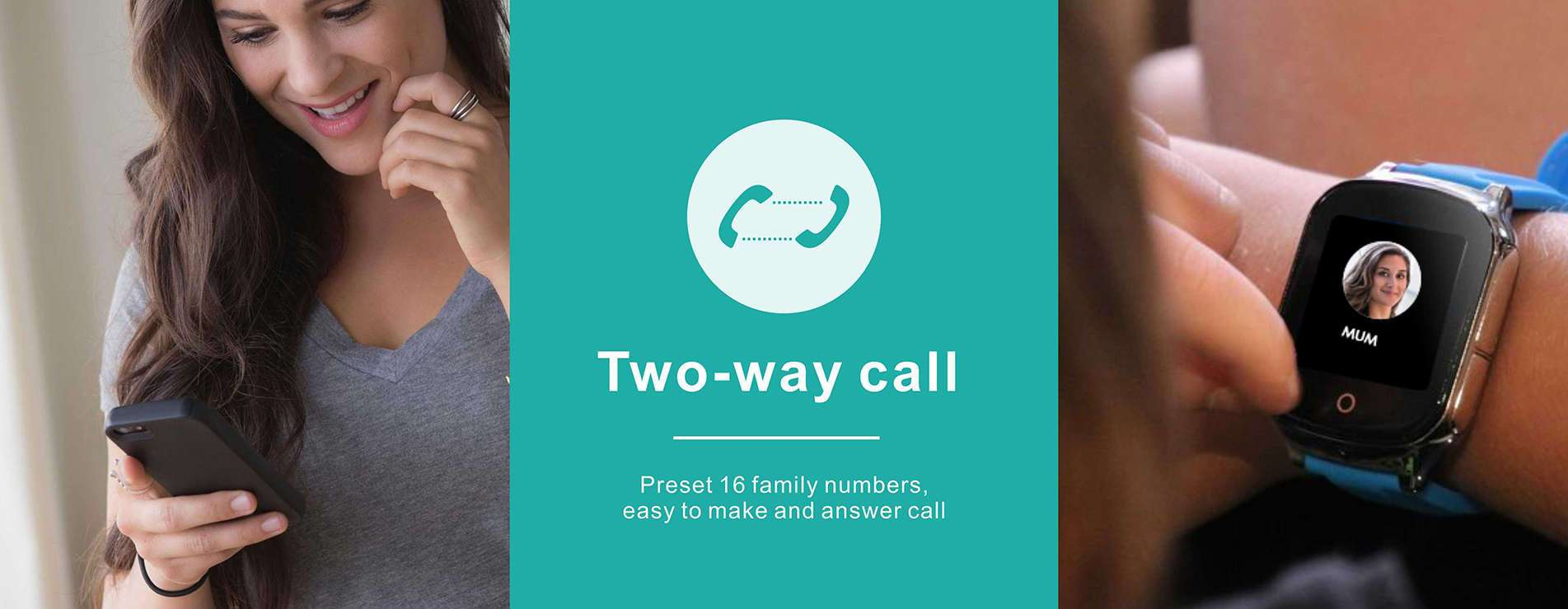 two way call